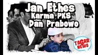 Video Karma Cucu Jokowi untuk PKS dan Prabowo MP3, 3GP, MP4, WEBM, AVI, FLV Oktober 2018