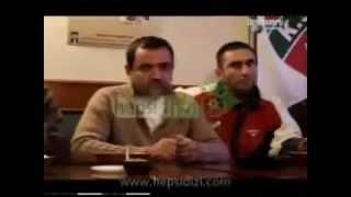 Karşıyaka - Göztepe Belgesel Discovery Channel Turkish Best Hooligans İzle