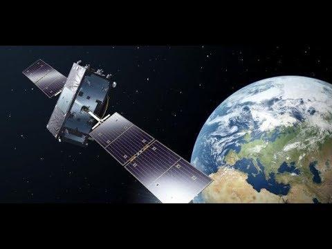 BREXIT: EU-Streit um Galileo-Satelliten droht