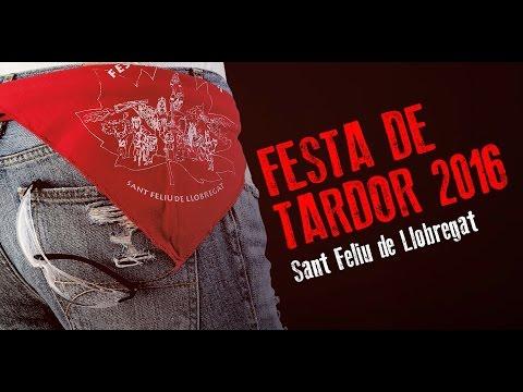 Festa de Tardor 2016 (видео)