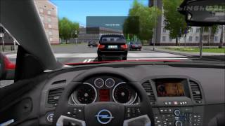 ► Opel Insignia OPC► City Car Driving 1.5.4► Download links:Opel Insignia ~ https://goo.gl/Q6WgxDCity Car Driving Simulator ~ https://goo.gl/0NrGANGame steering wheel: Logitech G27Become a YouTube Partner ✔ :► https://goo.gl/YLhVU2You can follow me here:Facebook ►https://facebook.com/BINGH0STTwitch ►https://twitch.tv/bingh0stTwitter ►https://twitter.com/bingh0stGoogle+ ►https://plus.google.com/+BINGH0STSubscribe for more ! ♥LIKE  COMMENT  SHARE  SUBSCRIBE Keep safe 😎