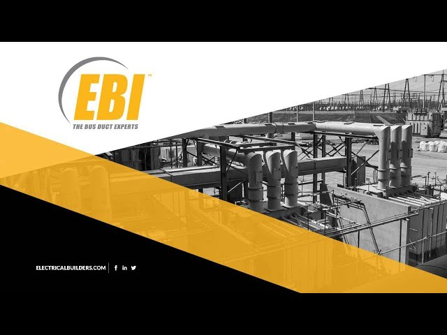 EBI Services at Electricity Forum