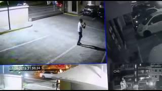 Muerte de cabo de la Policía en Arroyo Hondo