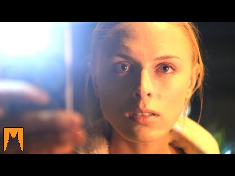 Mannequin - A short horror film about a girl who encounters a mannequin while taking out the trash. Starring: Amelia Gotham Directed, Written, Edited by: Deric Nunez Exe...