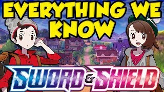 My Thoughts On EVERYTHING In Pokemon Sword and Shield! by Verlisify