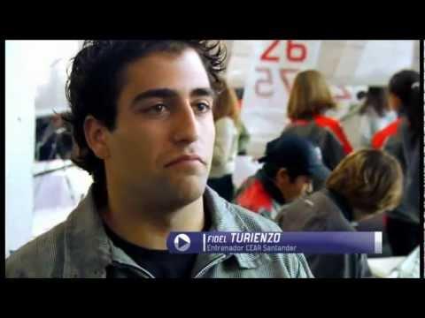 RCMSantander- XIV Trofeo de Vela Ligera de 2011