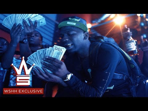 """Blocboy JB """"V Live"""" (WSHH Exclusive - Official Music Video)"""