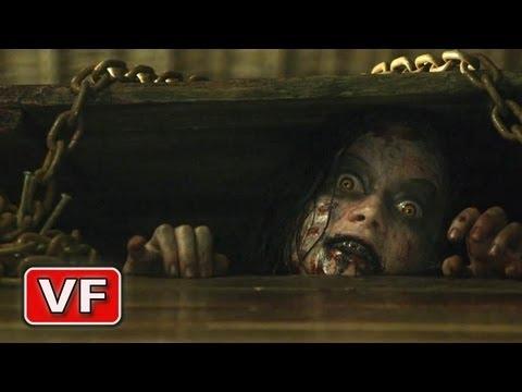 [Non Censurée] Evil Dead Bande Annonce VF