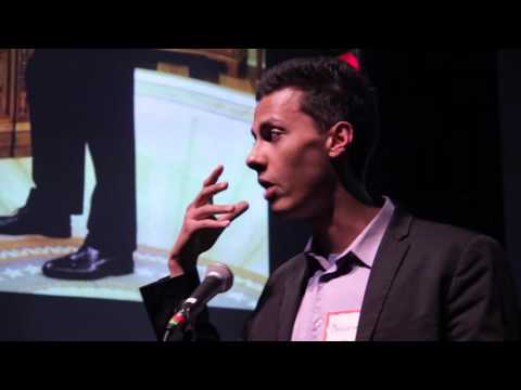 Ignite Philly 17: Malcolm B...