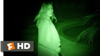 Nonton Paranormal Activity  The Ghost Dimension  2015    Backyard Ghost Scene  1 10    Movieclips Film Subtitle Indonesia Streaming Movie Download