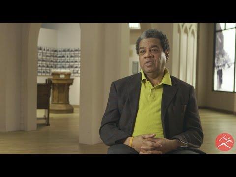Calvin Ramsey talks the Green Book