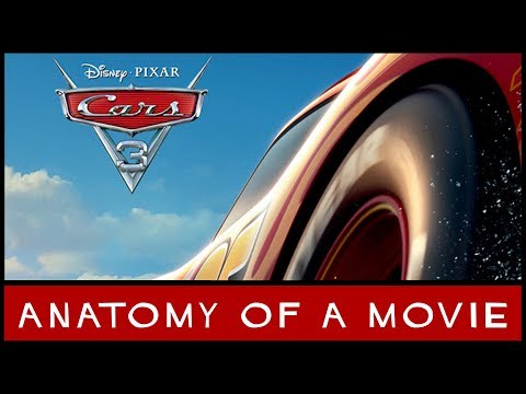 Cars 3 Review | Anatomy of a Movie