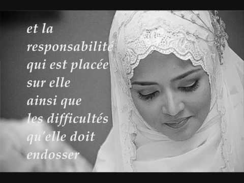 Comment rencontrer sa femme islam