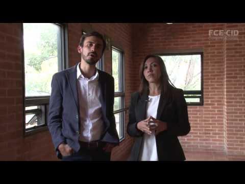 Video Columna con Olga Manrique y Juan Camilo González