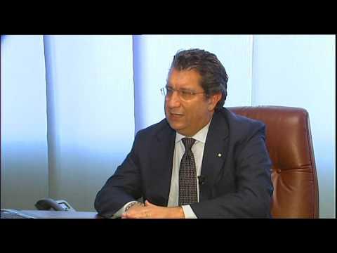 Approfondimento Presidente Confindustria De Bartolomeo
