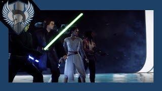 """STAR WARS™ Battlefront™ II """"The Light side Rises"""" #35"""
