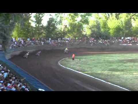 Adorjan - 2009. augusztus 1. Adorján vs. Castagna Csapatverseny, JOE videó.