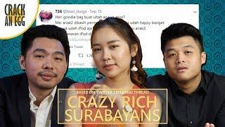 Video CRAZY RICH ASIANS VERSI INDONESIA! MP3, 3GP, MP4, WEBM, AVI, FLV Mei 2019