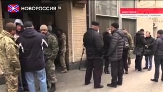 """Будет ли """"третий Майдан""""?"""