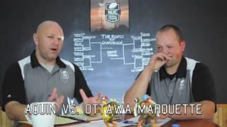 Round 3 | Match Ups