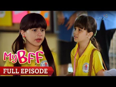 My BFF: Rachel gets scared of Chelsea's ghost | Full Episode 11