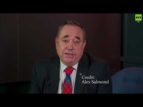 "Salmond: ""My Intention Is To Secure Fairness Because That Is Necessary To Clear My Name"""