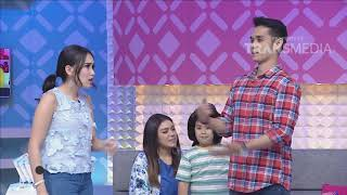 Video BROWNIS - Ruben Kesel, Ayu Menang Banyak Di Rayu Aga Dirgantara (3/5/18) Part 2 MP3, 3GP, MP4, WEBM, AVI, FLV November 2018