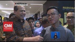 Video Gibran vs Chairul Tanjung, Bicara Martabak dan Selvi Ananda MP3, 3GP, MP4, WEBM, AVI, FLV Februari 2018