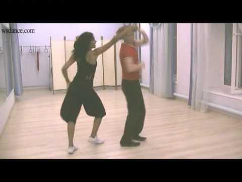 Сальса - школа Мир танца