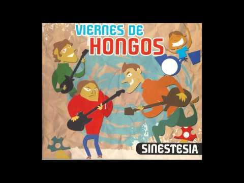 Viernes de Hongos - Das Model  (surf)