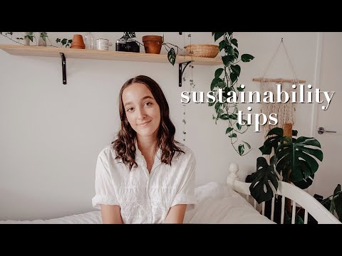 31 ways to reduce waste | sustainability tips