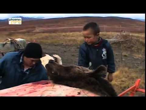 Sibirien: Nächster Halt Sibirien Reportage über Sibirien Teil 3