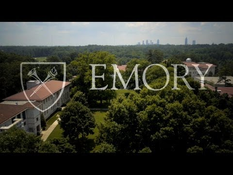 Emory University Overview