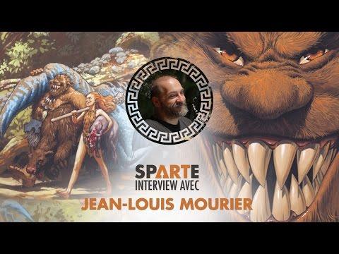 Une Interview au poil avec Jean-Louis Mourier !