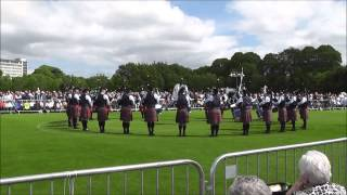 Montgomery United Kingdom  city photo : Field Marshal Montgomery: UK Championships 2015