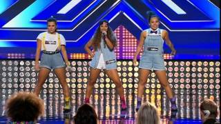 Video The X Factor Australia 2014 Auditions - Beatz MP3, 3GP, MP4, WEBM, AVI, FLV November 2018
