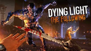 Final mission in Dying Light: The Following! Dying Light: The Following gameplay walkthrough ending with Typical Gamer!