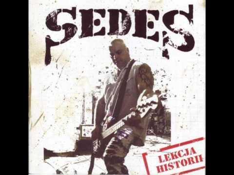 SEDES - Ponure ściany (audio)