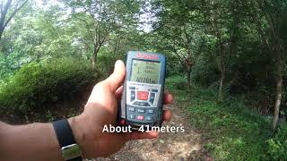 video thumbnail CW Radar sensor(AEGIS v1.0) youtube