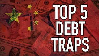 Video 5 Countries That Have Fallen into China's Debt Trap MP3, 3GP, MP4, WEBM, AVI, FLV Agustus 2018