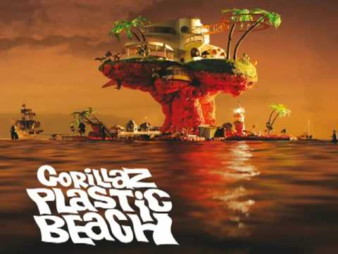 ����� Gorillaz - Some Kind of Nature (Feat. Lou Reed)