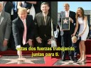 Donald Trump - PENSAR EN GRANDE (video original) THINK BIG