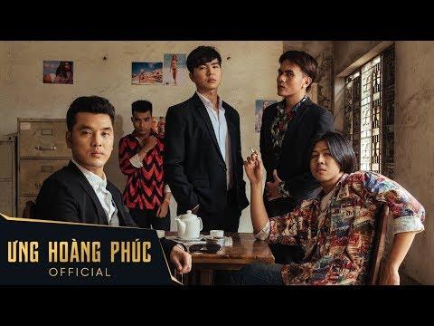 Họp báo Liveshow Tái Sinh - Ưng Hoàng Phúc | Ngày 10.3 tại Hà Nội - Thời lượng: 4 phút, 3 giây.