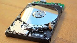 Video Reparieren von Festplatte (kratzen, klicken) MP3, 3GP, MP4, WEBM, AVI, FLV Juli 2018
