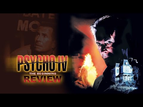 Psycho 4: The Beginning - Horror Movie Review