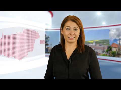 TVS: Deník TVS 28. 9. 2018