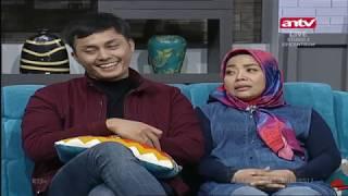 Download Video Bongkar Pekerjaan Suami Baru Muzdalifah! | Sahurnya Pesbukers ANTV 17 Mei 2019 MP3 3GP MP4