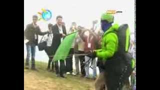 Kangra India  city photos : Paragliding Pre World Cup Bir -Billing , Kangra , Himachal Pradesh (India) 2013