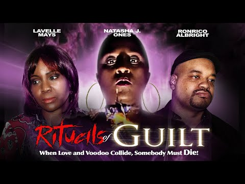 """Voodoo and Love Collide - """"Rituals of Guilt"""" - Full Free New Maverick Movie!!"""