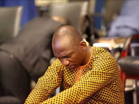 Dr Paul Enenche Ft. Elijah Oyelade Prophetic Spontaneous Worship